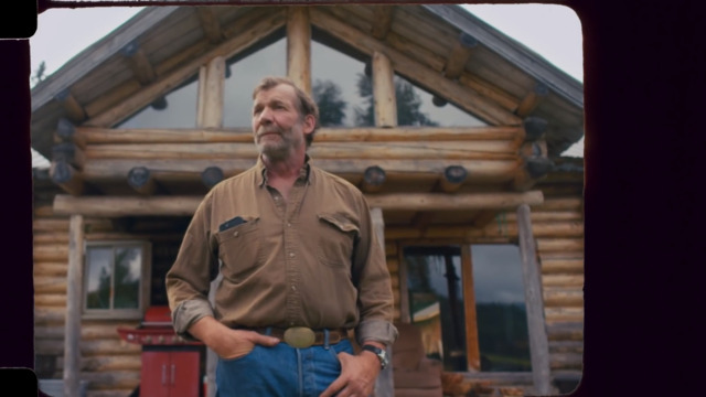 Buck Bowden's Life in the Alaskan Wilderness: Becoming a Hunter and Guide