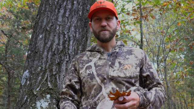 How to Identify Oaks with Clay Newcomb
