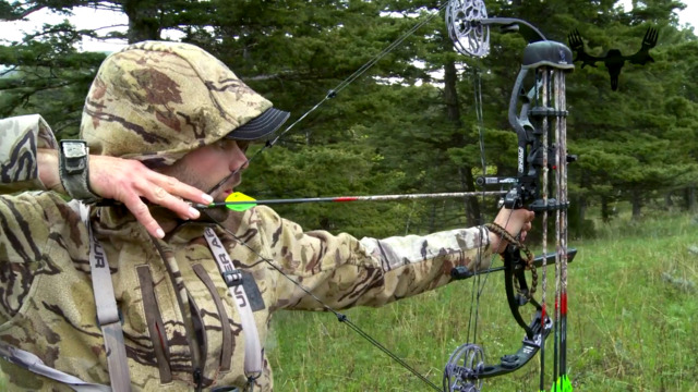How To Sight A Bow With Remi Warren