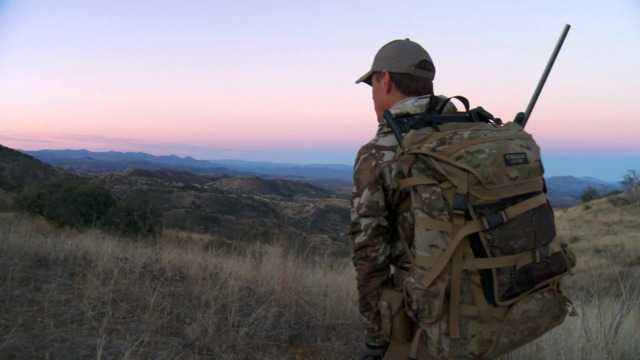 S6-E10: A Trip of Firsts: Mexico Coues Deer