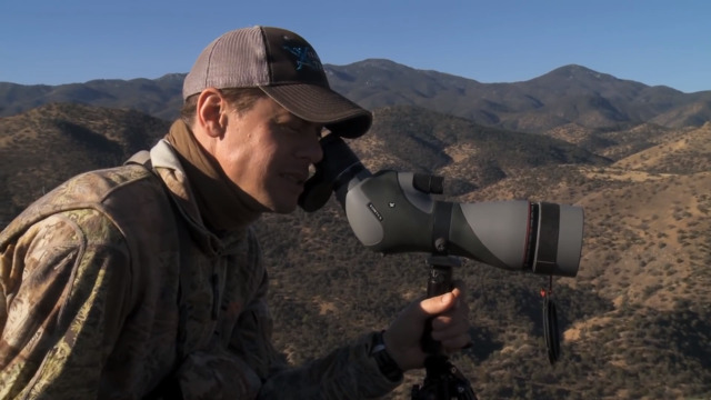 "Steven Rinella Discusses the Right Way to Say ""Coues"" Deer"