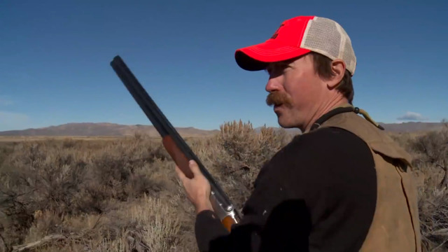 Steven Rinella and First Lite's Ryan Callaghan Hunt Quail in Idaho