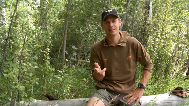 Steven Rinella Explains How He Contracted Trichinosis on an Episode of MeatEater