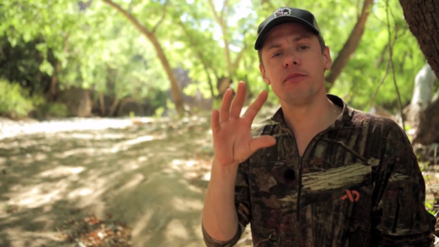 National Wild Turkey Federation - Conservation Field Notes with Steven Rinella