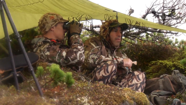 How to Use Fly Tarp Shelters with Dan Doty
