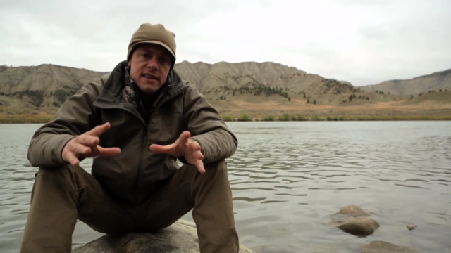 Conservation Funding - Conservation Field Notes with Steven Rinella