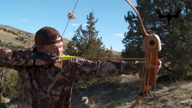 Archery Heads for Small Game Hunting With Janis Putelis