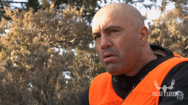 Joe Rogan & Bryan Callen Complain About the Amount of Hiking While Hunting with Steven Rinella