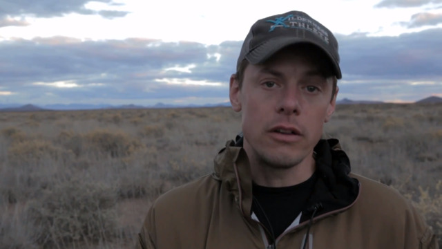 Sportsmen & Climate Change - Conservation Field Notes with Steven Rinella