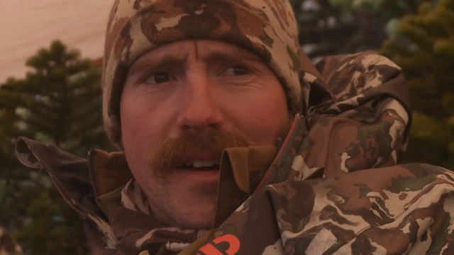 Steven Rinella on the Grizzly Bear of his Dreams