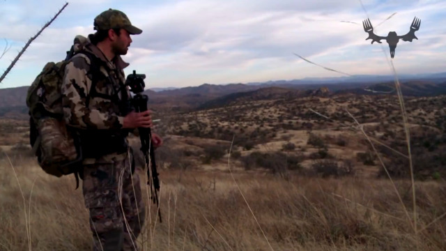 What is Spot and Stalk Hunting with Remi Warren
