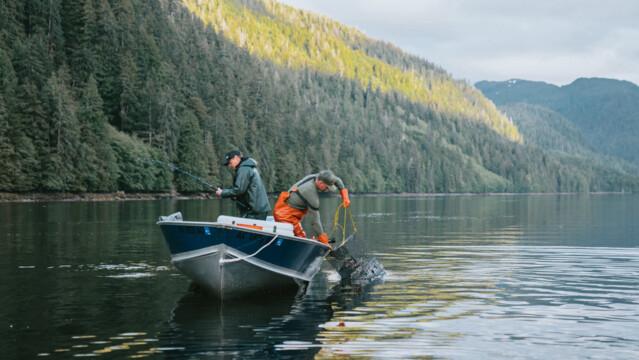 MeatEater S9-E09: Alaska Fish - Now On Netflix