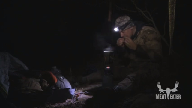 How to Cook Rattlesnake with Steven Rinella