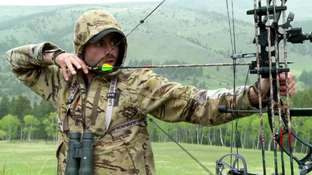How To Select A Hunting Bow with Remi Warren