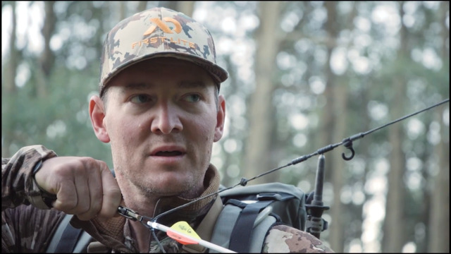 S2-E01: Janis Putelis in Search of His First Archery Elk, Part 1
