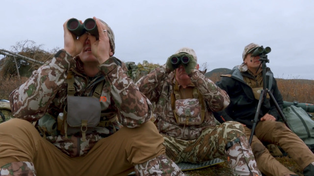 MeatEater Season 7: Alaska Moose and Caribou Hunt with Janis and Papa Janis