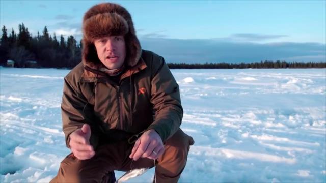 MeatEater Goes Burbot Fishing in Alaska
