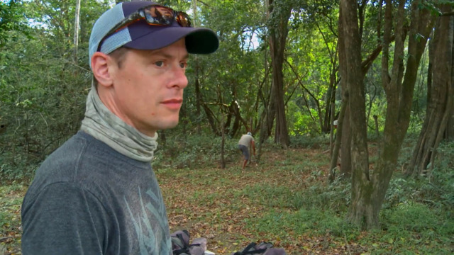 MeatEater Season 7: Steve Returns to Guyana for the Trip of a Lifetime