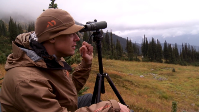 Steven Rinella Wants a Grizzly Bear