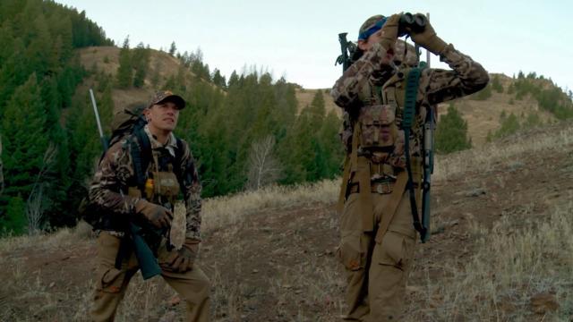 S6-E04: Land of the Giants: Idaho Mule Deer Part 1