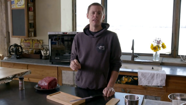 How To Cook Jerky with MeatEater