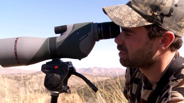 How to Choose Optics With Remi Warren