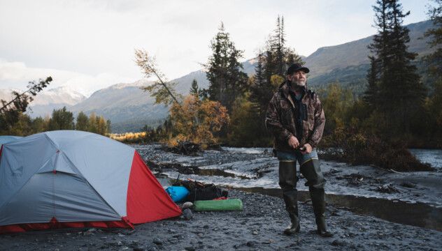 MeatEater S9-E10: Alaska Moose - Now On Netflix
