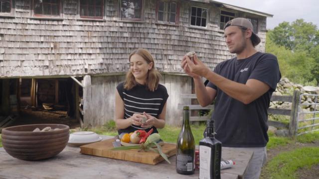S1-E01: Connecticut Crabbing with Brad Leone