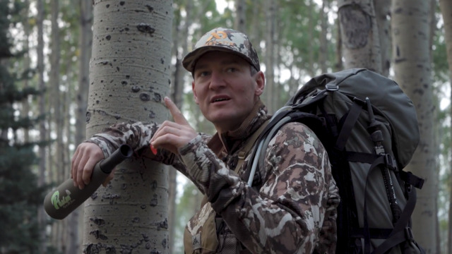 S2-E02: Janis Putelis in Search of His First Archery Elk, Part 2