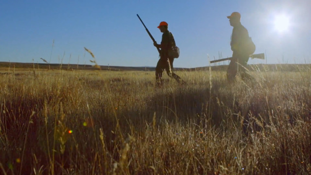 MeatEater Season 7: Steve and Ronny Walk the West in Search for Sage Grouse