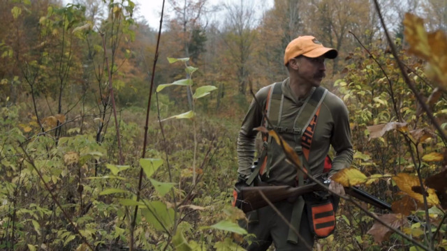 S2-E04: Maine - Private Ground and Public Woodcok and Grouse