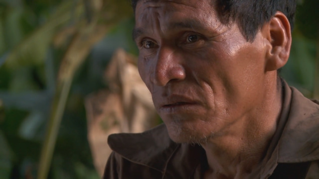 An Amerindian Hunter Remembers his Best Dog Lost to a Jaguar in the Jungles of Bolivia