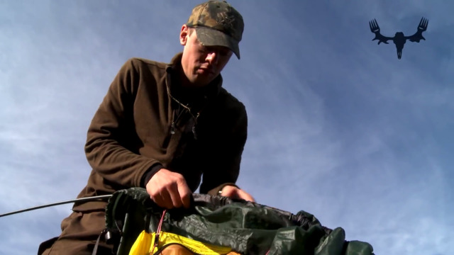 How to Select a Campsite with Dan Doty