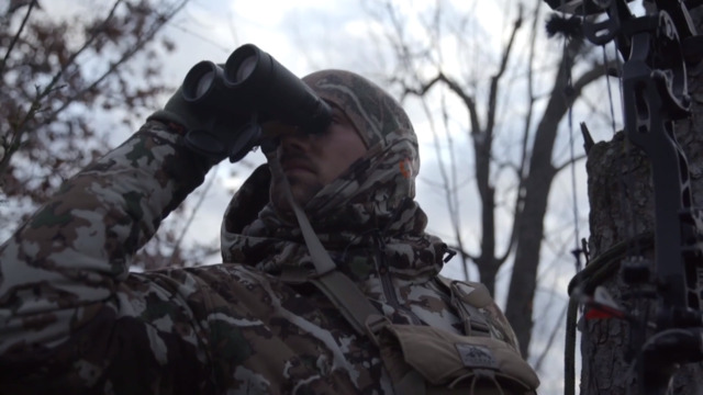 S1-E06: Mark Kenyon Kills His First Big Buck on the Property
