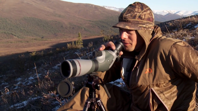 Steve Rinella on the Splendor of the Arctic National Wildlife Refuge