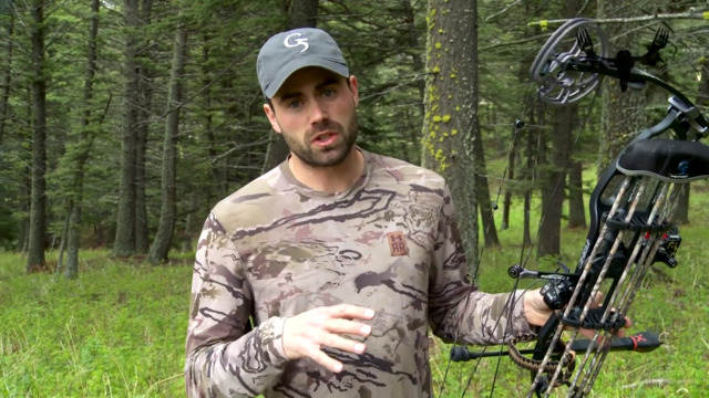 How To Shoot Through Brush and Other Arrow Path Obstructions When Archery Hunting