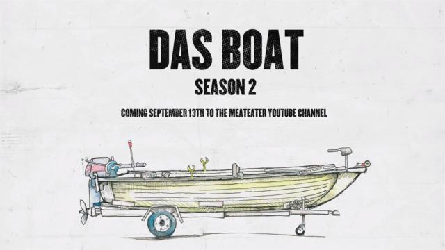 Das Boat Season 2: Dos Boat - Trailer