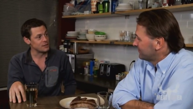 The Perils of Bear Meat: A Conversation with Steven Rinella and Michael Ruhlman