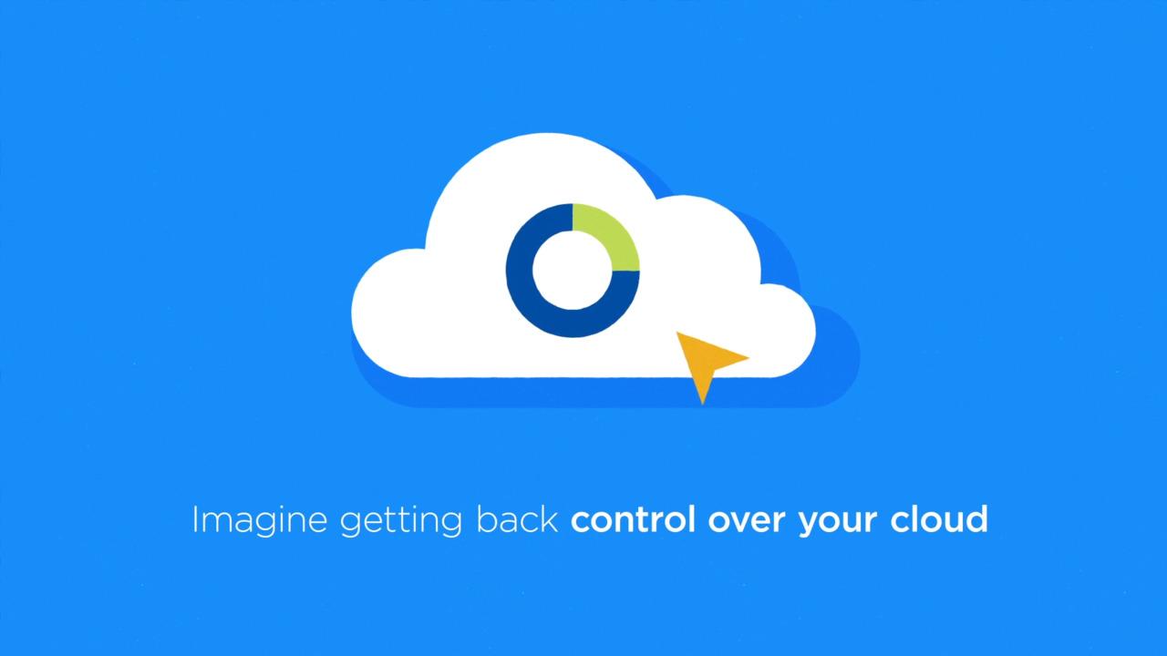 Multi-Cloud Optimization & Management - Nutanix Beam