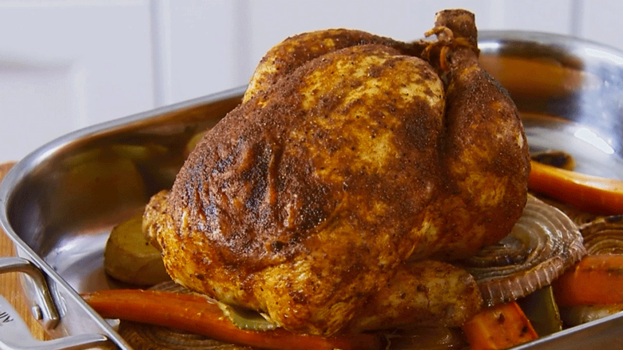 Video: How to Roast a Chicken