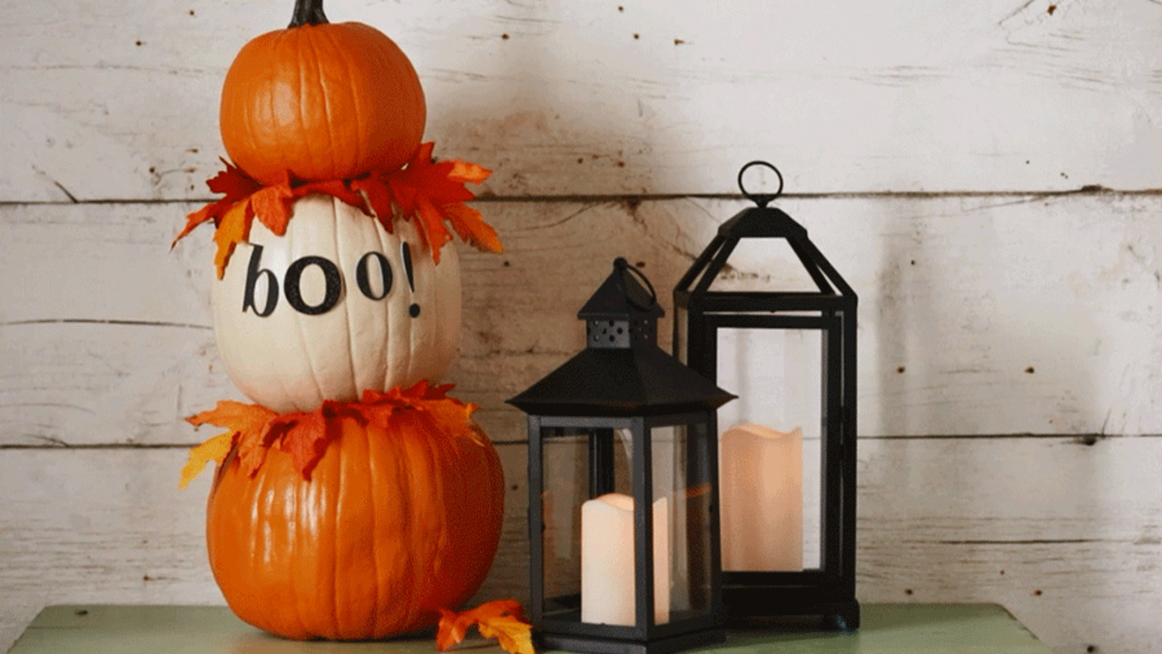 Home Spooky Home Easy Halloween Crafts Better Homes