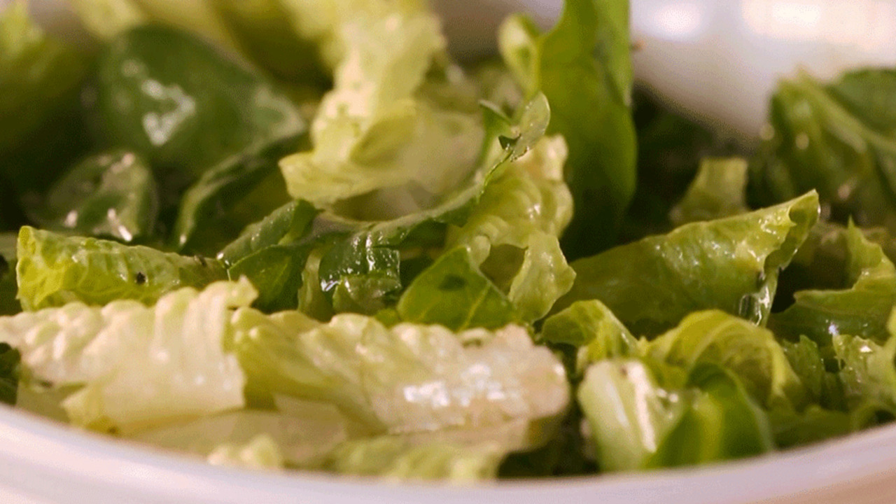 Video: Make Your Own Salad Dressing