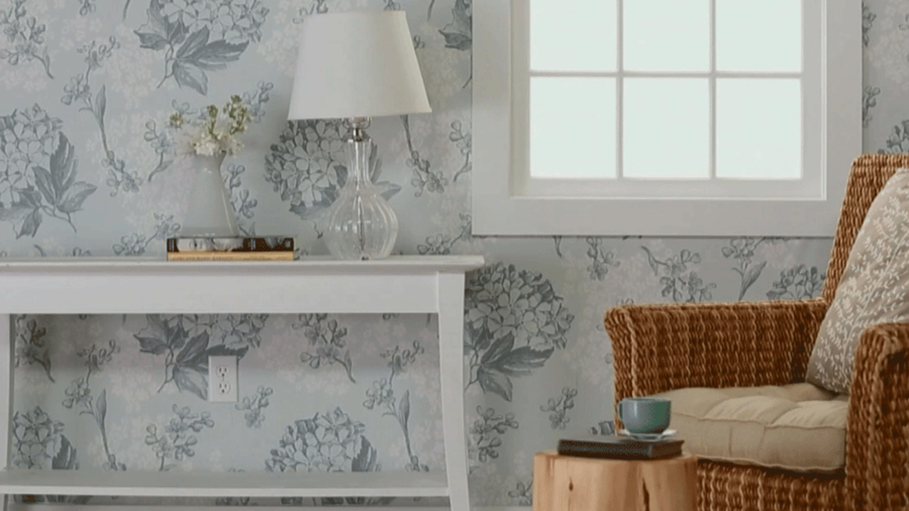 Learn How to Wallpaper