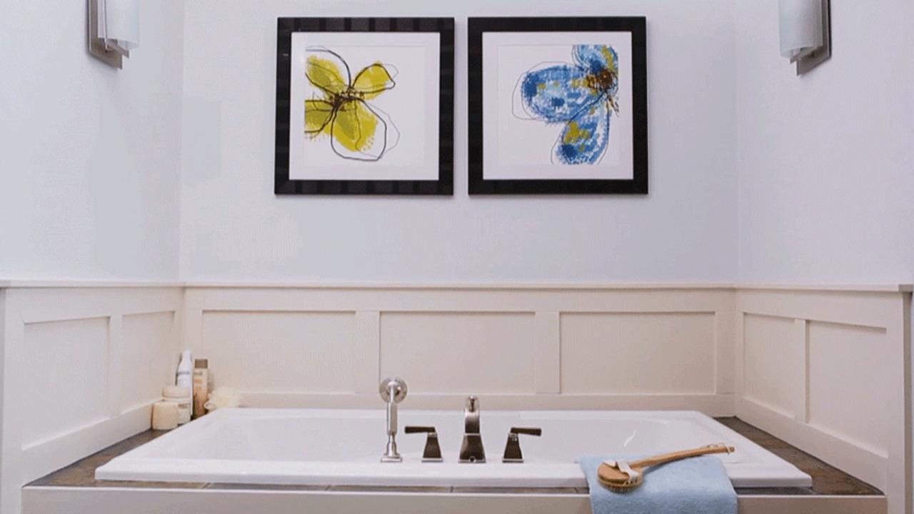 Bathtub Refinishing Is It Worth Better Homes Gardens