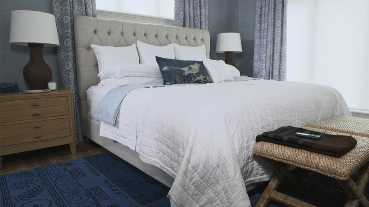 Master Bedroom Ideas | Better Homes & Gardens on Best Master Bedroom Ideas  id=41980