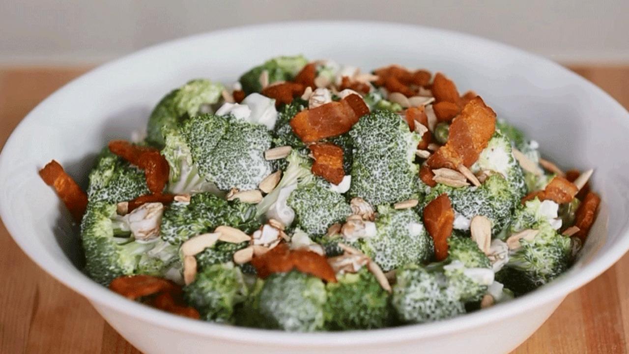 Broccoli Salad 101