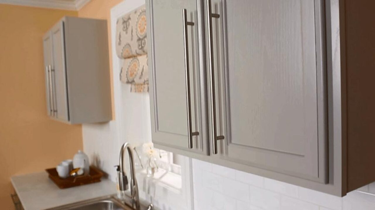 How To Replace Cabinet Hardware Better Homes Gardens