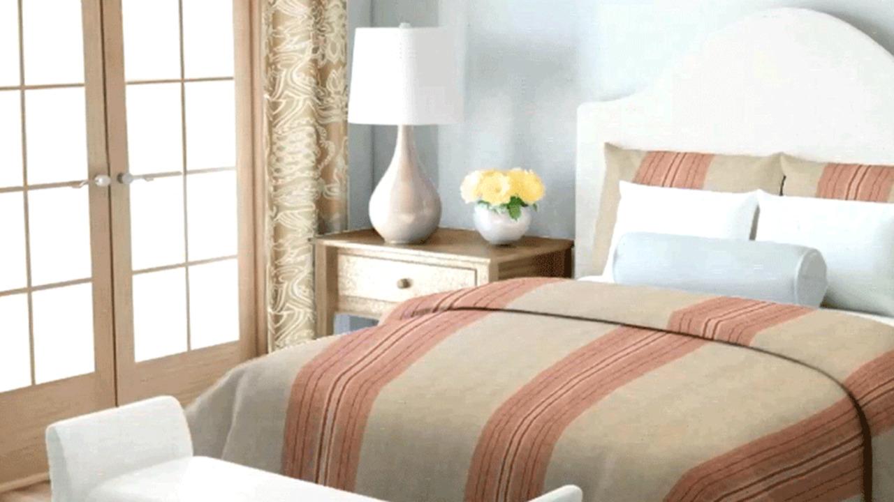 Bright Bedroom Color Schemes