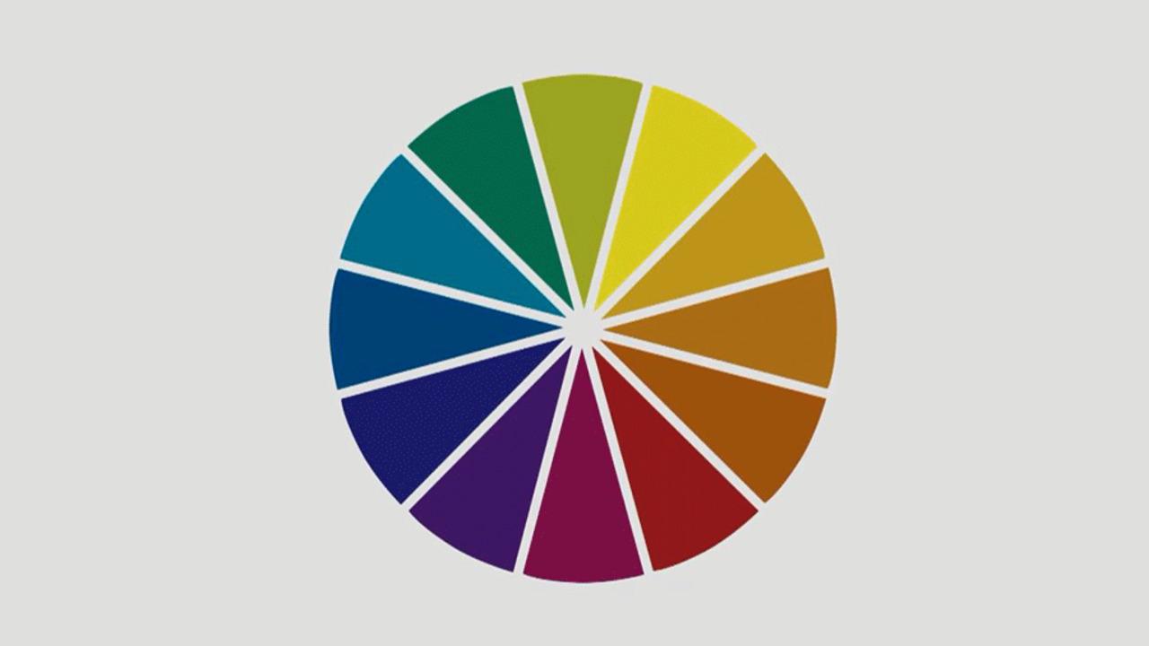 Decorating Basics: Color