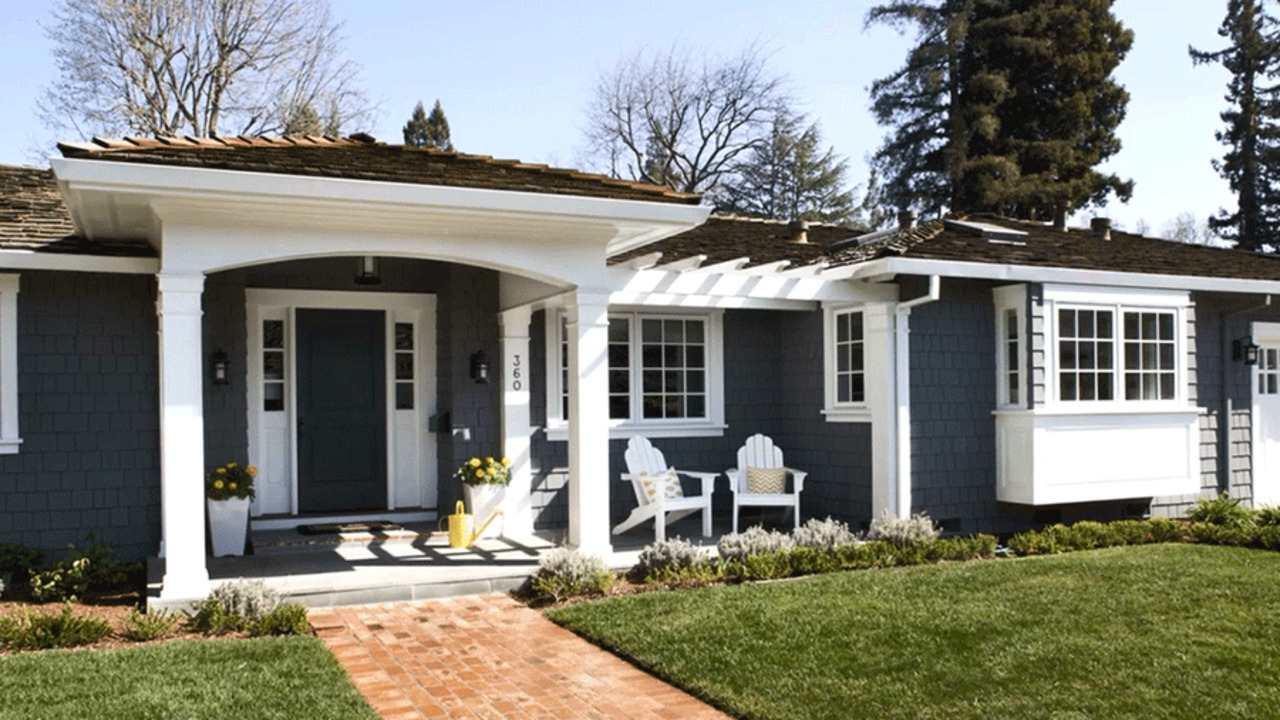 Why Your Home Exterior Needs Better Character
